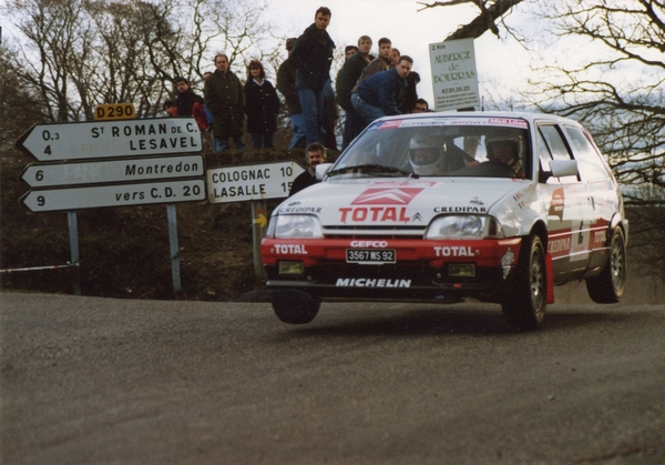 [jean-luc13] 205 Rallye Blanc Meije 1989 - Page 4 Img406